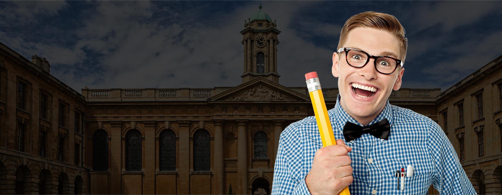 Trabajos universitarios por encargo - Trabajos de Universidad